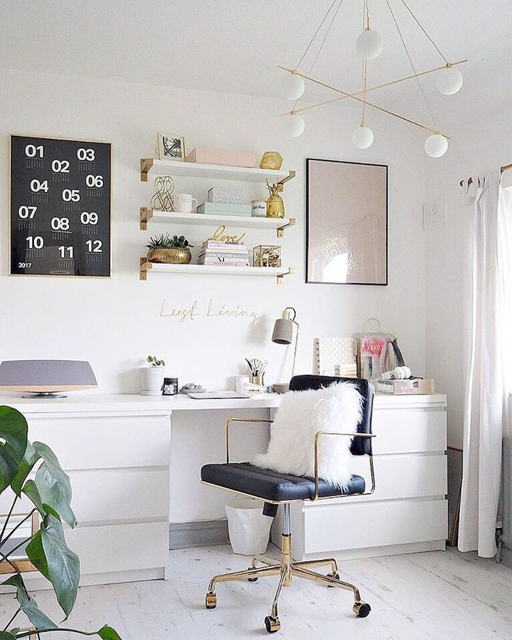 How to Style Ikea Malm Dresser | POPSUGAR Home