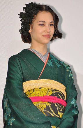 Kiko Mizuhara On Pinterest