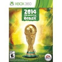 2014 FIFA World Cup Brazil - Xbox 360 from Best Buy $49.99