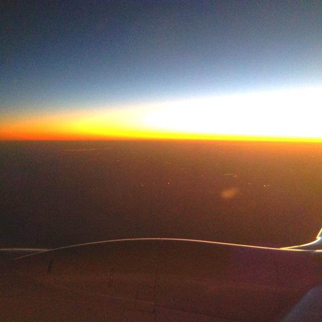 Sunset over north Queensland. Nothing beats a Townsville sun set. #Beautiful #YWAMTownsville