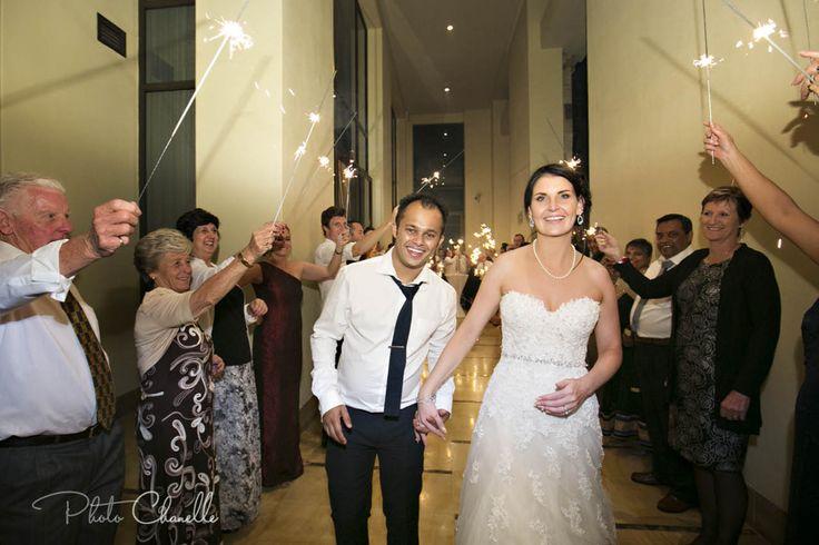 Ashleigh & Milan Wedding