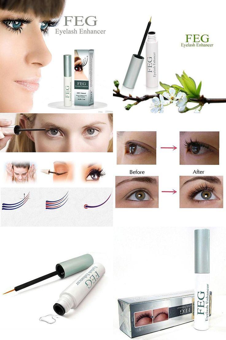 [Visit to Buy] New Arrival Hot Fashion 3ml Women's Makup Eyelash Enhancer Grower Longer Thicker Growthing Liquid #Advertisement