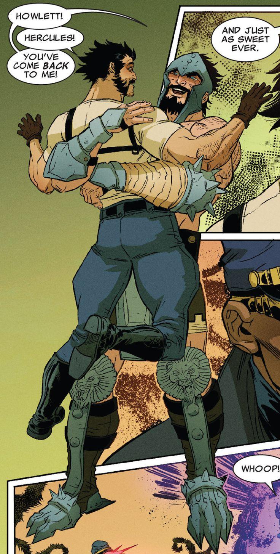 Hercules Gay 93
