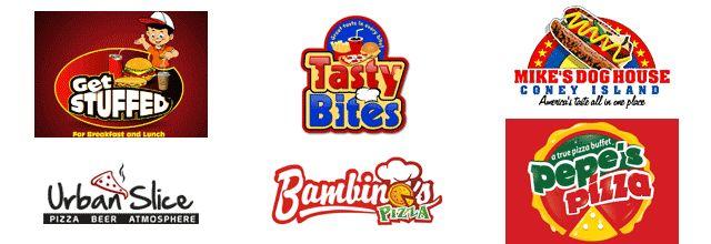 Fast food restaurants logos - photo#21