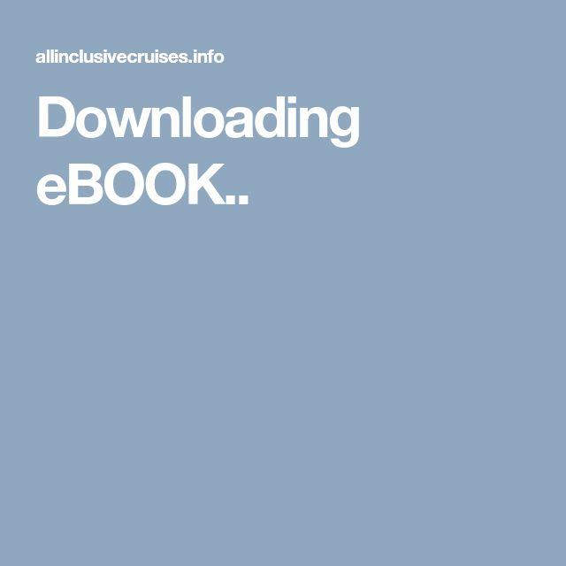 Downloading eBOOK..
