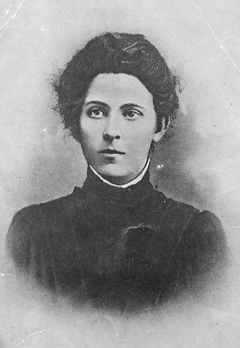 Maria Spiridonova - Wikipedia