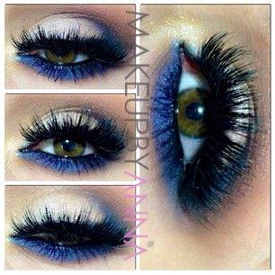 @MakeUp By Anna