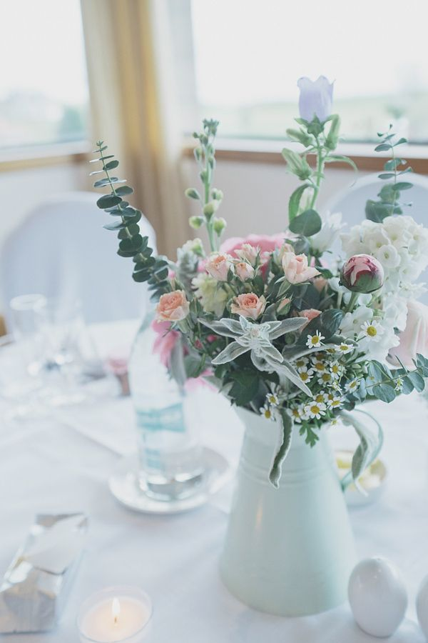 A Candy Anthony Bride And Her Pretty Pastel Colour Inspired Spring Time Wedding | Love My Dress® UK Wedding Blog