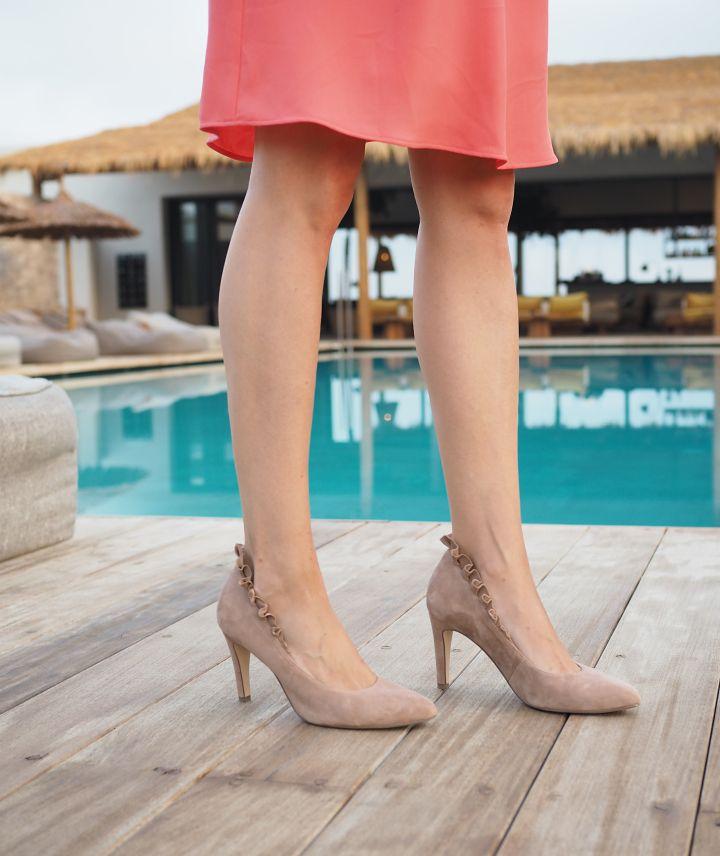 Die neue Schuhkollektion von Tamaris by Marcel Ostertag <3