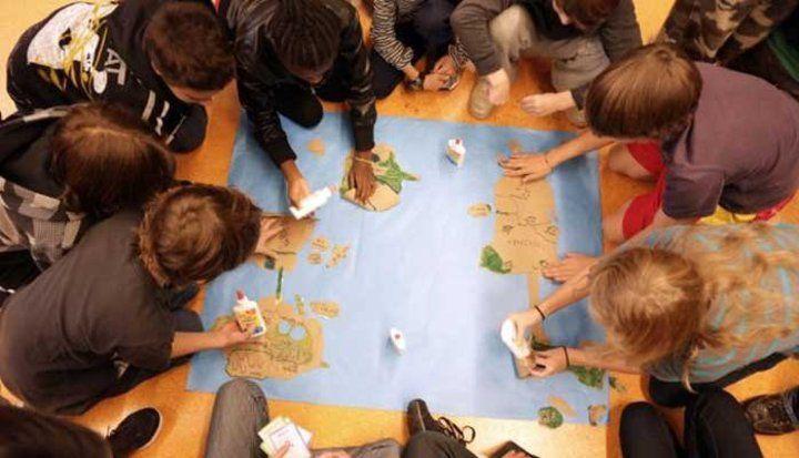 Em Nova Iorque escola pública é pioneira em aplicar currículo baseado em jogos