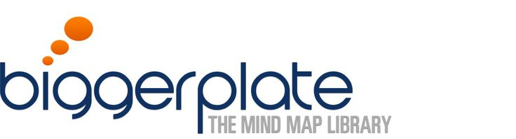 Liam Hughes, founder Biggerplate Mind Map portal