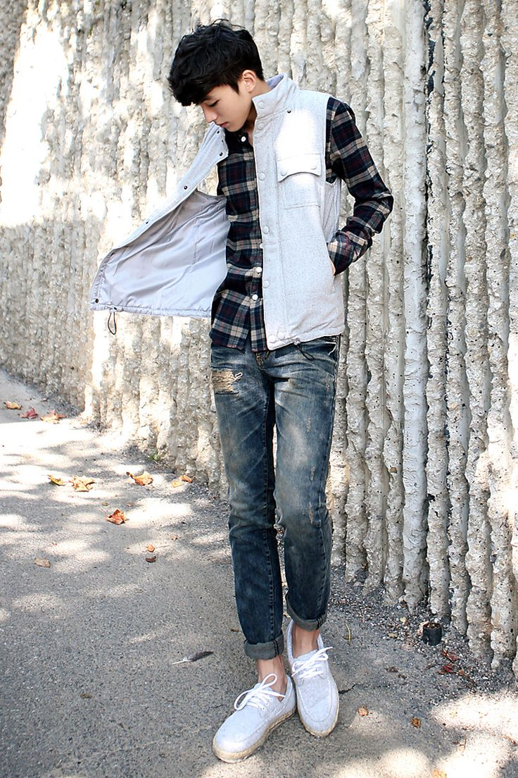 109 best Men's fashion images on Pinterest | Boyfriend jackets ...
