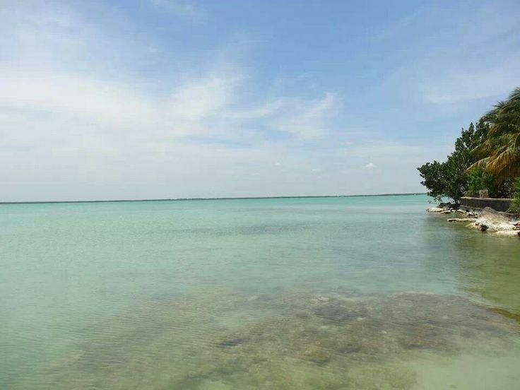 Bahía de Corozal, Belice