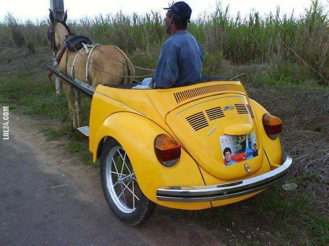 Rydwan z Porsche #rydwan #Porsche #przebudowa #tuning