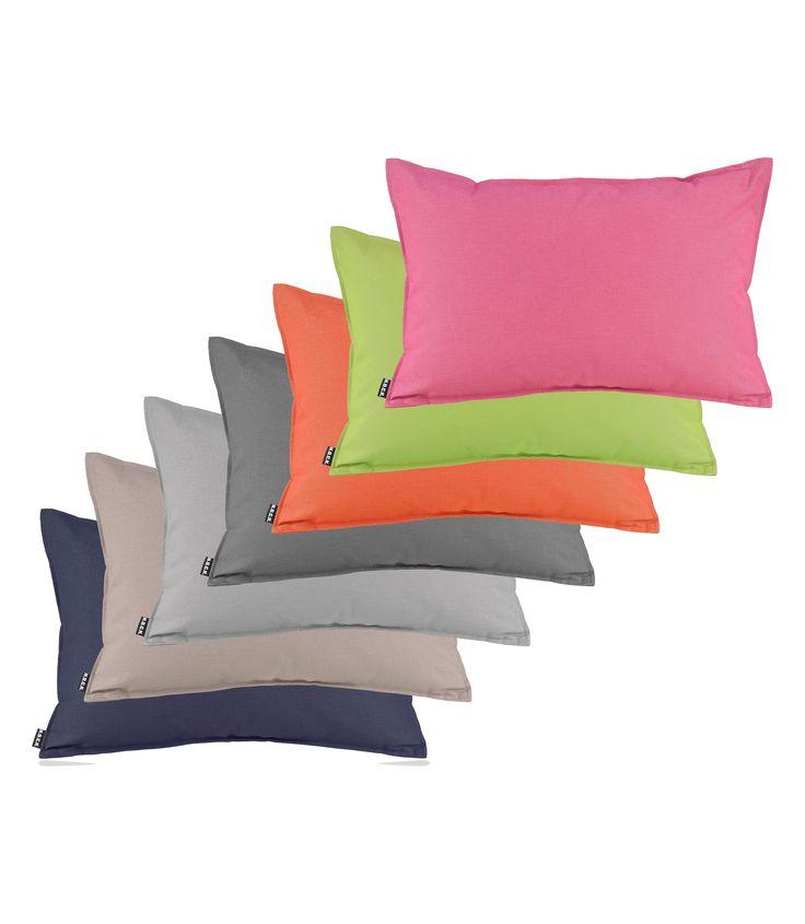 Hock Outdoor-Kissen 60/40 cm »Caribe«, 60x40 cm, strapazierfähig Jetzt bestellen unter: https://moebel.ladendirekt.de/garten/gartenmoebel/outdoor-sitzsaecke/?uid=75222b07-031f-5959-969b-0f55131a6f09&utm_source=pinterest&utm_medium=pin&utm_campaign=boards #garten #gartenmoebel #outdoorsitzsaecke