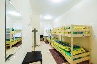 Проживание в хостеле для студентов