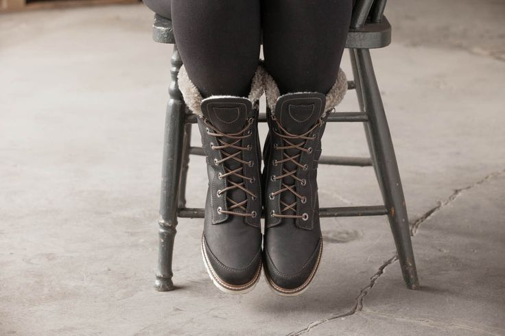 Fall/Winter boots for ladies