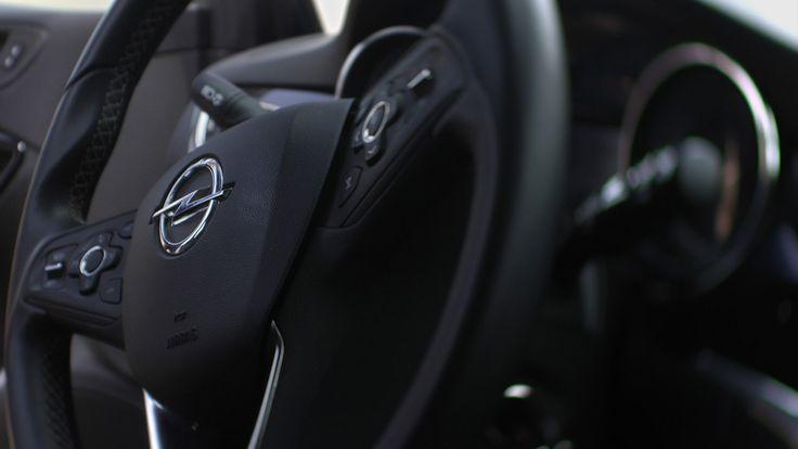 DOF PRO Car Interior