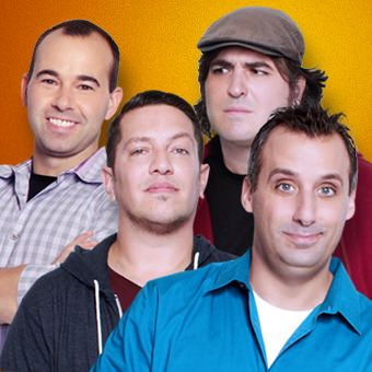 Impractical Jokers LOOOVE THESE GUYS!!!!!