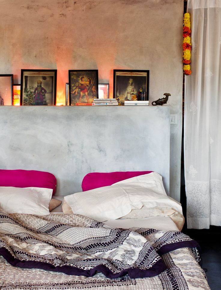 Die besten 25+ Indianer kopfteil Ideen auf Pinterest Indischer - bild für schlafzimmer