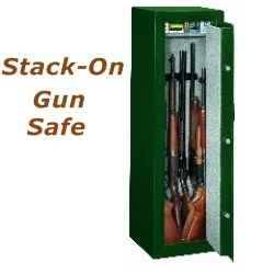 Stack On Gun Safe –Best Stack On Gun Safe - Stack-On 10 Gun Double Door Cabinet - Stack-On 22 Gun Convertible Non-Fire Safe - Stack-On PSF-809K Personal Safe - Stack-On SPAJD-12 12-Inch Jewelry Case - Stack-On FS-36-MG-C 36-Gun Fire Resistant Safe with Combination Lock - Stack-On GSXW-536-DS Waterproof Fire Resistant Elite Gun Safe