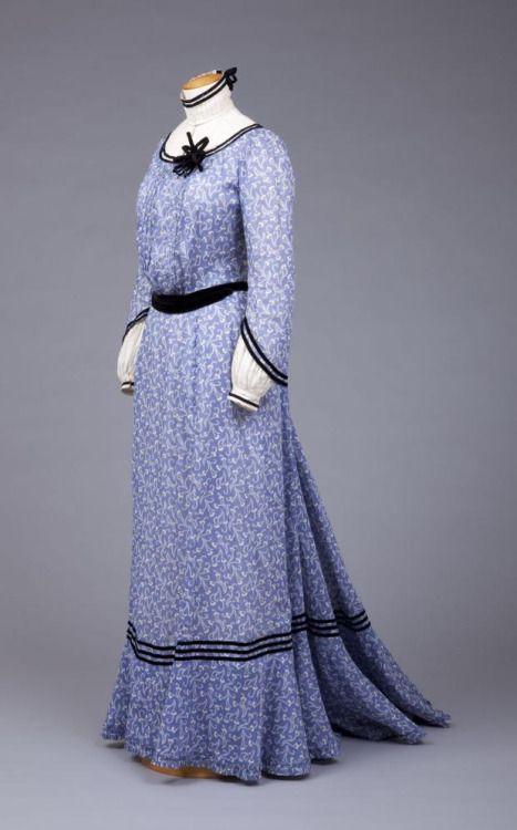 Dress1900sThe Goldstein Museum of Design