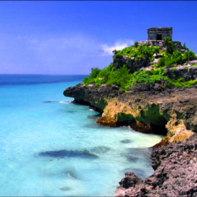 Best Places In Mexico To See Ruins: 17 Best Images About 6 WEEK CENTRAL AMERICA TRIP On