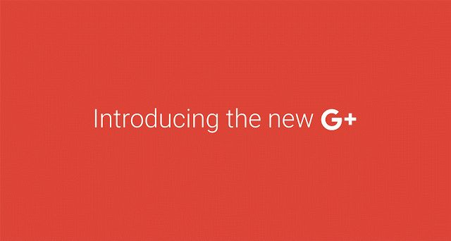 Google+ se renueva enfocándose hacia las comunidades y al #diseño móvil - Contenido seleccionado con la ayuda de http://r4s.to/r4s