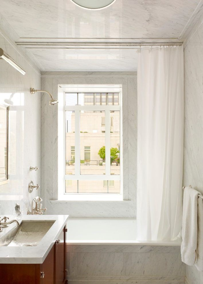 fun shower curtains bathroom traditional with shower window white bathroom