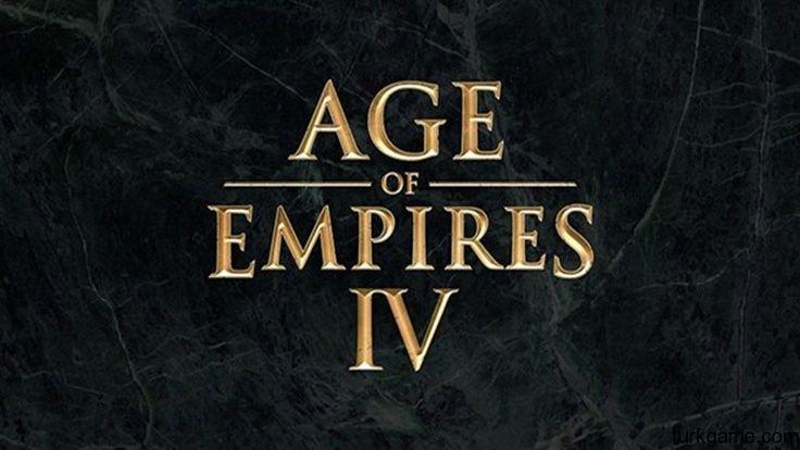 Ve Age of Empires 4 Geliyor! - https://www.turkgame.com/ve-age-of-empires-4-geliyor/