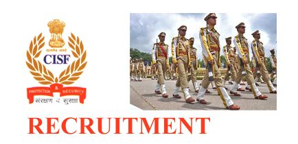 10/+2 jobs-CISF Recruitment 2016-926 vacancies-temporary-Constable/ Driver-last date 19 November 2016  Central Industrial Security Force (CISF), Ministry of Home Affairs invited temporary applications from male Indian citizens for temporary posts of Constable/ Driver. The eligible candidates can apply to the post through the prescribed format along with other necessary documents on or before 19 November 2016.  Important Date:  Last Date of Application: 19 November 2016  CISF Vacancy Details:
