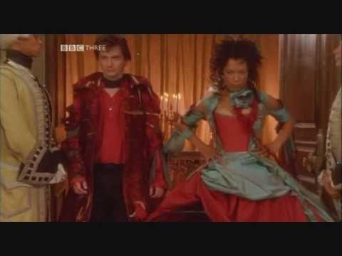 'a bad romance' |  'Giacomo Casanova..&..David Tennant' FanVids .. [.'55'..+ Playlist.]