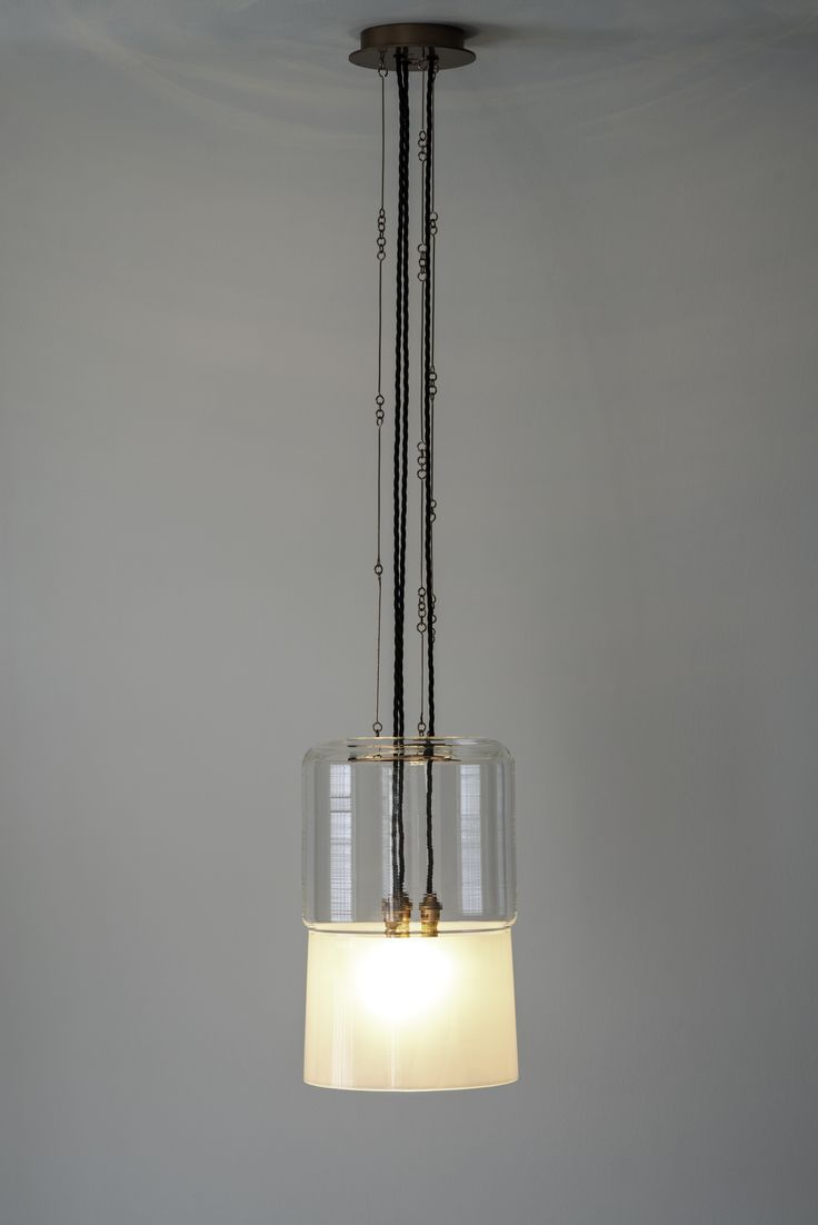 BOWLES and LINARES  ARena pendant No. 17