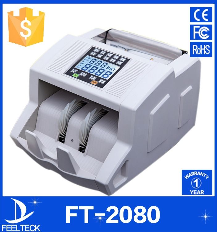 131.00$  Watch here - http://alii8c.worldwells.pw/go.php?t=32782794464 - 110V/220V LCD DISPLAY Suitable for EURO&US&GBP&RUB&THB ETC.Multi-currency Money  UV&MG Cash Bank,MONEY COUNTER,Counting Machine