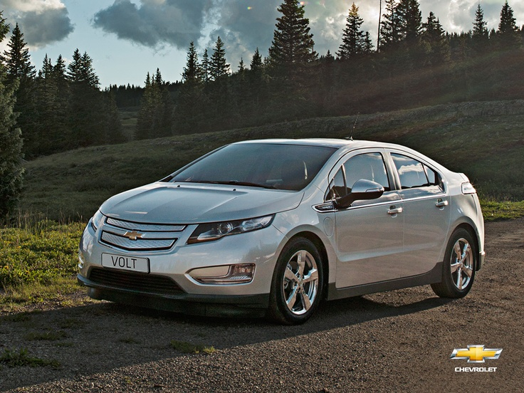 chevy volt essay Essay: detroit in great america: 'main street in motion' cars, suvs, hybrids and the chevrolet volt electric vehicle, you can drive or ride in all of them on a test-drive track at 'main.