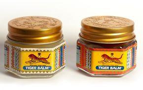 Utilisations et bienfaits du baume du tigre