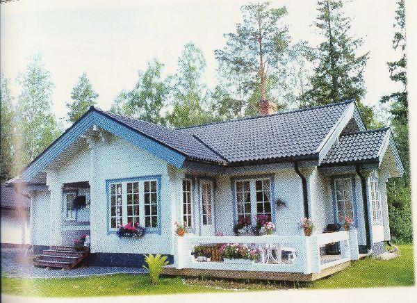 case prefabbricate in legno - Google Search