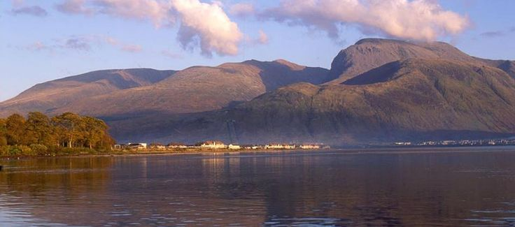 About Ben Nevis in Fort William Scotland This section of the Visit Fort William website is all about Ben Nevis, the highest mountain in the British Isles which dominates the landscape of Fort William, outdoor capital of the UK. http://www.visit-fortwilliam.co.uk/ben-nevis-in-fort-william-the-most-popular-mountain-in-the-uk