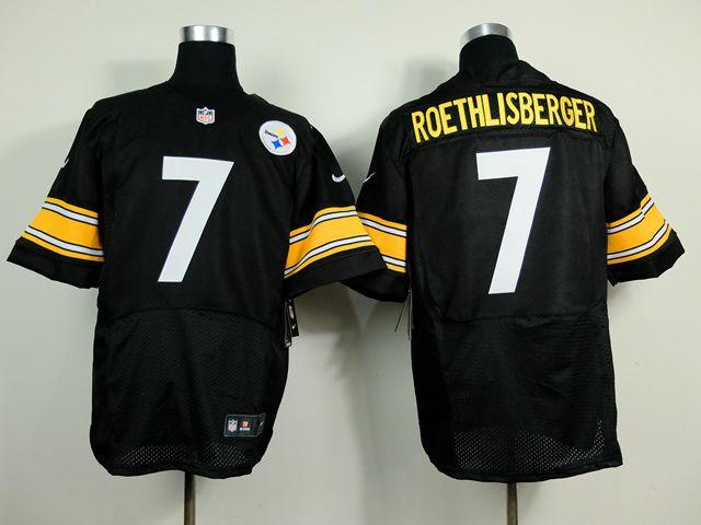Pittsburgh Steelers #7 Ben Roethlisberger
