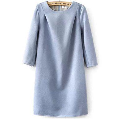 Armee Kleid blau einheitliche Regelung