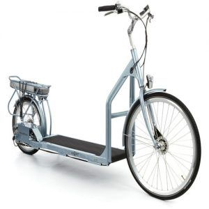 culoveo, bici electrica, bicis originales, la bici del futuro, lopifit