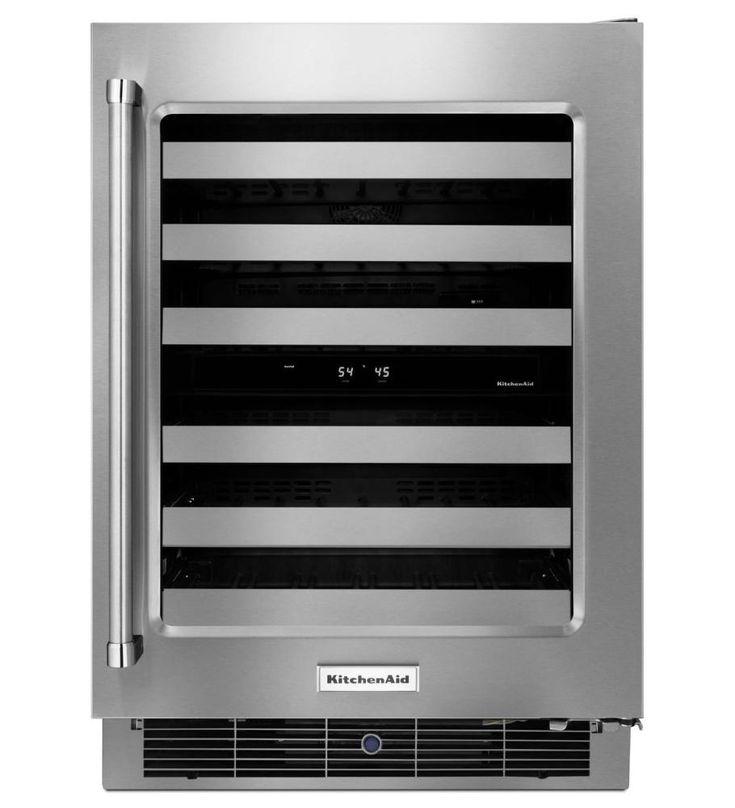 Get kitchenaid refrigerators in mass undercounter