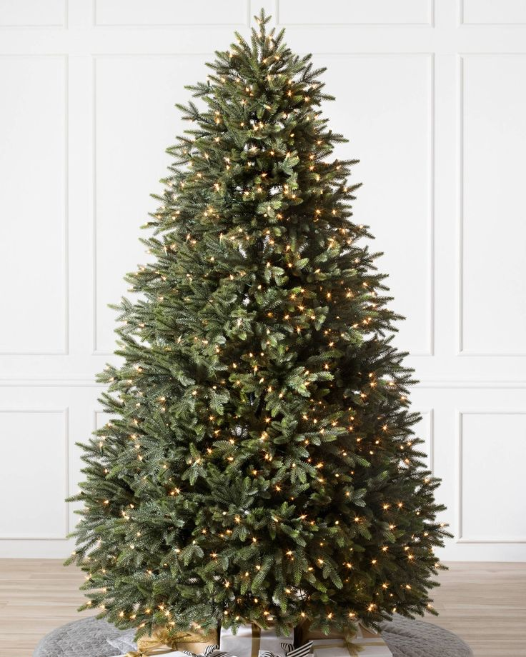 25 unique artificial christmas trees ideas on pinterest for Unusual artificial christmas trees