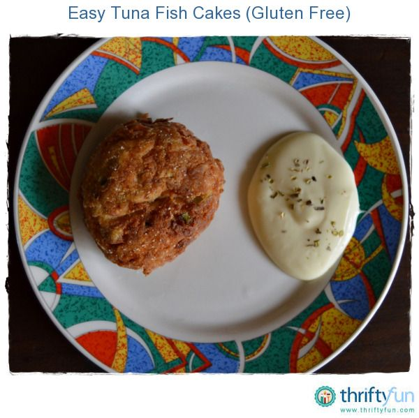 Make these easy DIY tuna fish cakes. Serve them as light snack, or serve them with a green salad and potato chips.