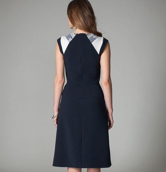 Robe Broadway Jennifer Glasgow / Broadway Dress Jennifer Glasgow