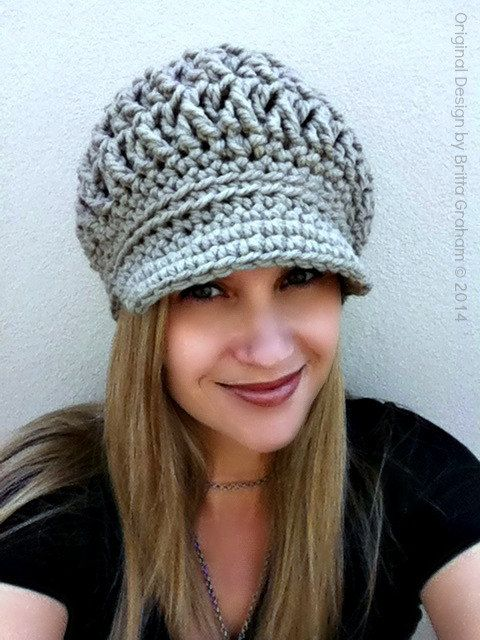 Crochet Pattern Baby Hat Bulky Yarn : 17 Best images about Bubnut Patterns on Pinterest ...