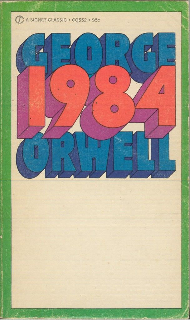 a look at george orwells animal farm and 1984 novels George orwell's masterpiece 1984 was published on june 6, 1949  he may be  known worldwide for his last two novels, animal farm and  in the last sentence  that he had killed the elephant ''solely to avoid looking a fool.