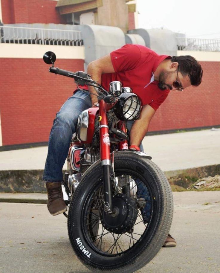 Pin By Hasan On Cafe Racer Bd