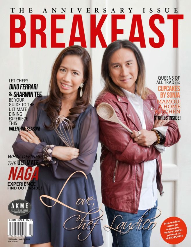 Breakfast Magazine February - March 2014 edition - Read the digital edition by Magzter on your iPad, iPhone, Android, Tablet Devices, Windows 8, PC, Mac and the Web.
