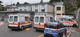 Liguria: #Ponti #festivi la #Regione Liguria predispone un piano per potenziare i pronto soccorso (link: http://ift.tt/2oCcVgg )